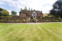 5 bed home for sale in Limpsfield Chart...