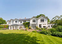 house for sale in Limpsfield, Oxted, Surrey