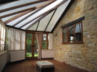 Barn Conversion to rent in JUST  5 MILES WEST OF...