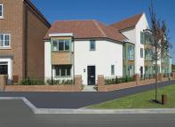 3 bed new home in Kennedy Street Hampton...