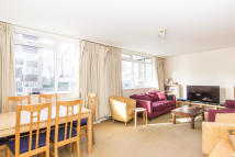 Flat for sale in Rayners Road, Putney