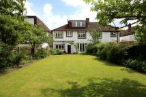 5 bed house in Valonia Gardens, Putney
