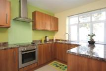 Flat to rent in Stroud Crescent, Putney
