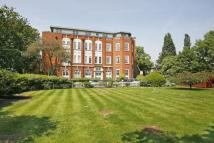1 bedroom Flat in Mayfield Mansion, Putney