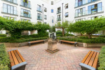 Flat for sale in Queen Mary's Place...