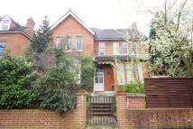 Flat in Rusholme Road, Putney