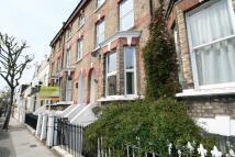 Disraeli Road Flat to rent