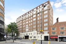 Flat to rent in Vicarage Court...