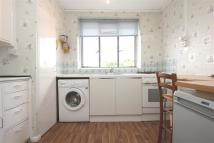 3 bedroom Flat in Stanhope House...