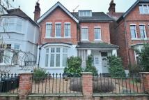 Flat to rent in Rusholme Road, Putney