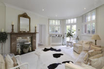 Flat for sale in Lyle Park, Putney