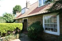 Sunnymead Road house to rent