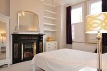 2 bed Maisonette in Haldon Road, Putney