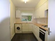 Flat in Buckland Court...