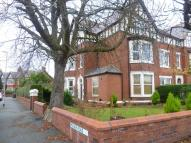 Studio apartment to rent in Blackpool Road...