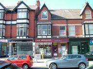 Studio flat to rent in Park Road, Ansdell...