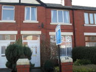 Terraced home to rent in Dalton Street, St. Annes...