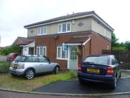 2 bedroom semi detached house in Anchor Way, St. Annes...