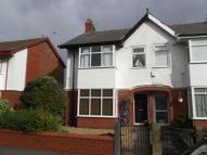 3 bed semi detached house to rent in Church Road...