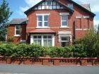 Studio flat in Ansdell Road North...