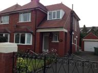 semi detached house to rent in Pembroke Road, Ansdell...
