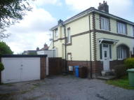 semi detached house to rent in Preston Road, Lytham...