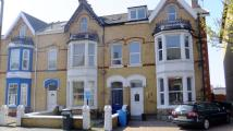 Studio flat in St. Andrews Road South...