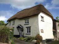 Cottage for sale in Umberleigh