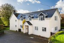 Detached house in Exmoor, Somerset, TA24