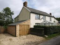 West Knowle semi detached property for sale