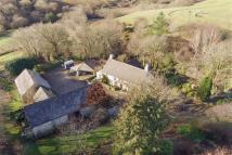 3 bed Country House for sale in Barbrook, Lynton, EX35