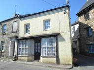 4 bedroom Terraced house for sale in Hill Head, Penryn, TR10