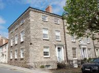 The Square End of Terrace property for sale