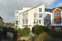 1 bedroom Flat for sale in New Bridge Street, Truro...