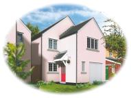 4 bed new property for sale in Tall Ships Close...