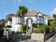 Detached Bungalow for sale in Falmouth, TR11