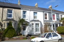 Terraced property for sale in Marlborough Road...