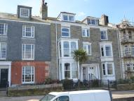 4 bed Terraced house for sale in Dunstanville Terrace...