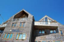2 bed Apartment for sale in Discovery Quay, Falmouth...