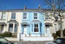 4 bed Terraced house for sale in Marlborough Road...