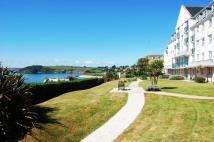 1 bed Flat for sale in Cliff Road, Falmouth...