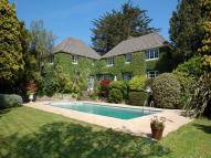 5 bed Detached home for sale in Melvill Road, Falmouth...