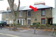 3 bed Terraced home for sale in New Street, Falmouth...