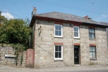 3 bedroom semi detached house for sale in CHURCH ROAD, Penryn, TR10