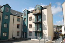 Flat for sale in ANCHOR QUAY, Penryn, TR10