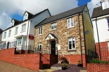 3 bedroom End of Terrace property for sale in POLTAIR MEADOW, Penryn...