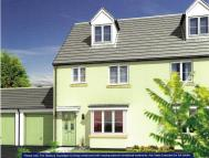 3 bed new house for sale in Swanvale, Falmouth