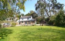 Detached home in Falmouth, Cornwall, TR11