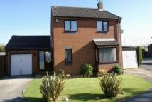 4 bed Detached property for sale in Birchfields Garth...