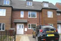 Terraced property in Foundry Mill Street...